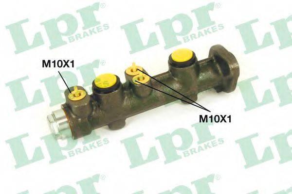 LPR 6760 Главный тормозной цилиндр