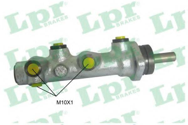 LPR 6779 Главный тормозной цилиндр