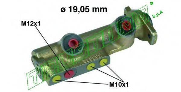 TRUSTING PF001 Главный тормозной цилиндр
