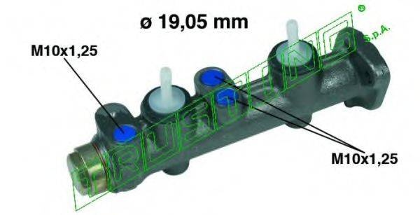 TRUSTING PF015 Главный тормозной цилиндр