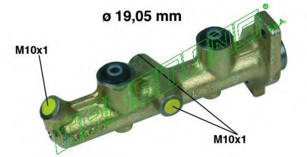 TRUSTING PF020 Главный тормозной цилиндр