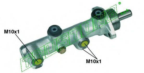 TRUSTING PF030 Главный тормозной цилиндр