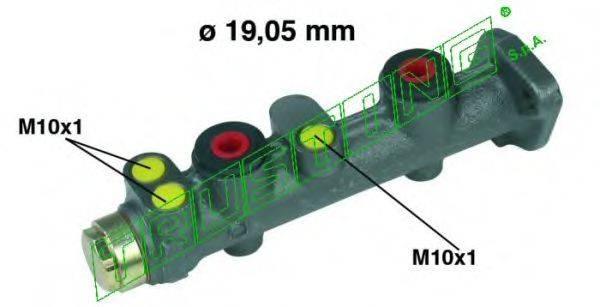 TRUSTING PF053 Главный тормозной цилиндр