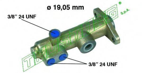 TRUSTING PF054 Главный тормозной цилиндр