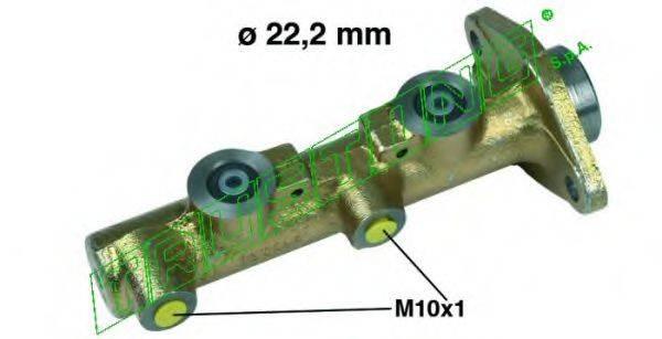 TRUSTING PF062 Главный тормозной цилиндр