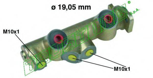 TRUSTING PF079 Главный тормозной цилиндр