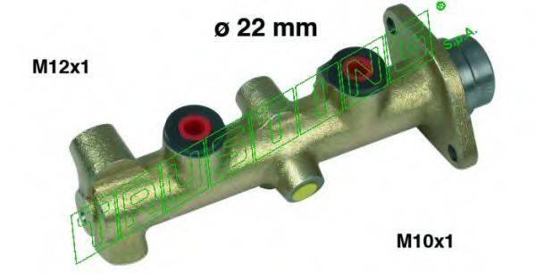 TRUSTING PF095 Главный тормозной цилиндр