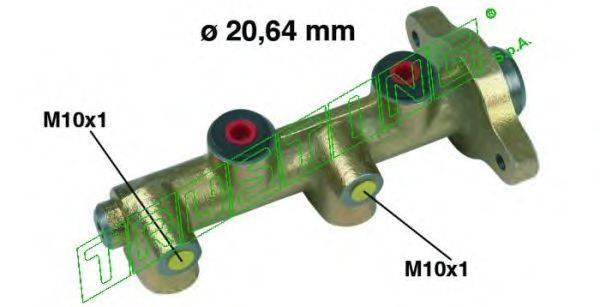TRUSTING PF109 Главный тормозной цилиндр