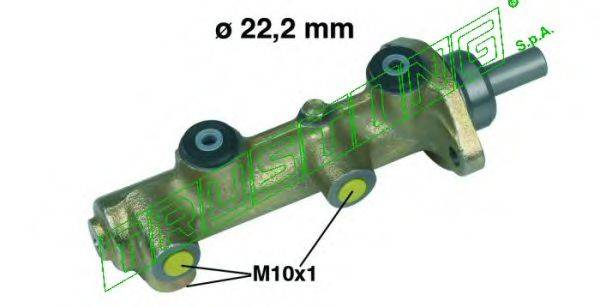 TRUSTING PF116 Главный тормозной цилиндр