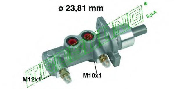 TRUSTING PF148 Главный тормозной цилиндр