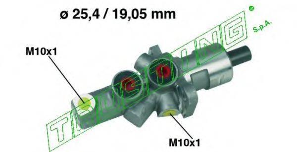 TRUSTING PF157 Главный тормозной цилиндр