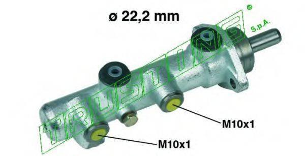 TRUSTING PF203 Главный тормозной цилиндр