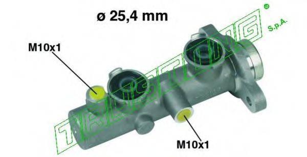 TRUSTING PF216 Главный тормозной цилиндр