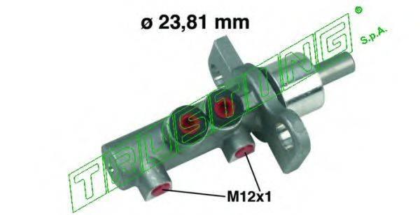 TRUSTING PF223 Главный тормозной цилиндр