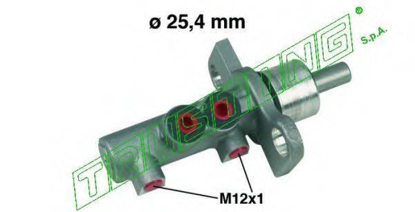 TRUSTING PF278 Главный тормозной цилиндр