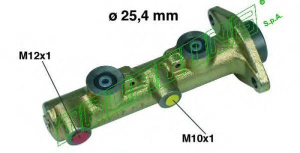 TRUSTING PF289 Главный тормозной цилиндр
