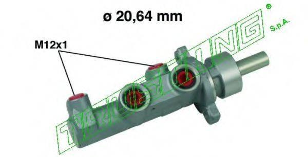 TRUSTING PF545 Главный тормозной цилиндр