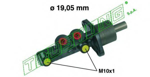 TRUSTING PF597 Главный тормозной цилиндр