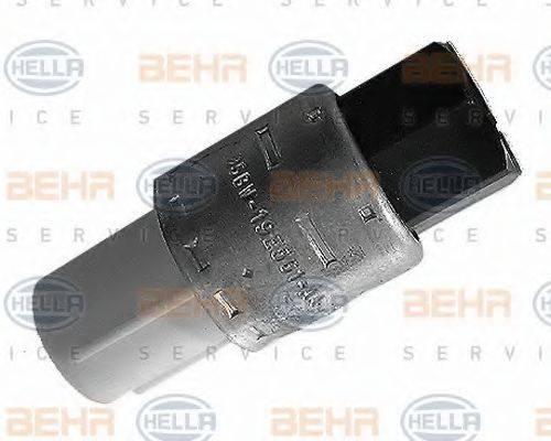 HELLA 6ZL351023041 Пневматический выключатель, кондиционер