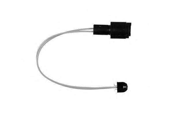 HELLA 8DK355250061 Сигнализатор, износ тормозных колодок