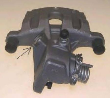 HELLA 8AC355382691 Тормозной суппорт