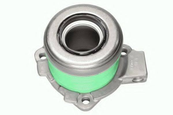 HELLA 8AZ355600811 Центральный выключатель, система сцепления