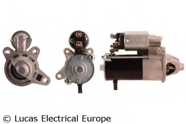 LUCAS ELECTRICAL LRS00992 Стартер