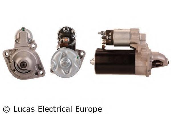 LUCAS ELECTRICAL LRT00119 Стартер