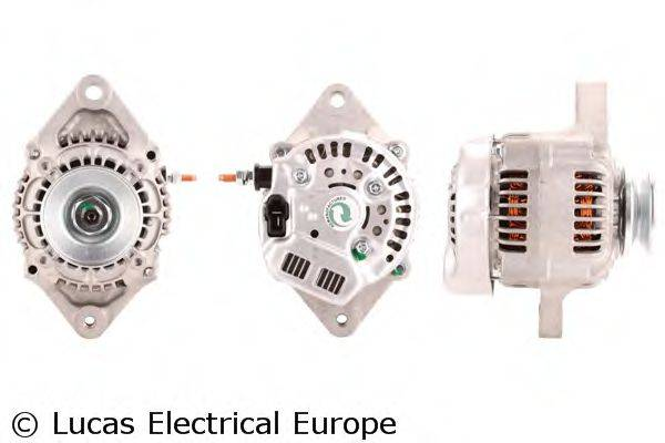 LUCAS ELECTRICAL LRA00543 Генератор