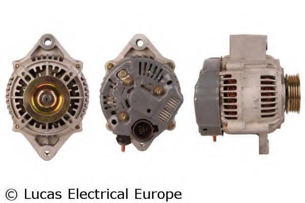 LUCAS ELECTRICAL LRA01754 Генератор