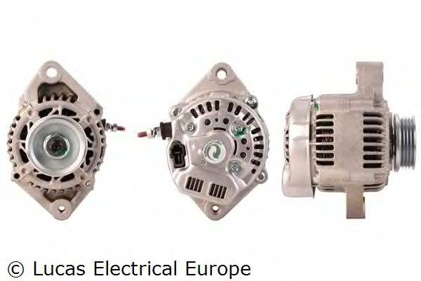 LUCAS ELECTRICAL LRA01925 Генератор