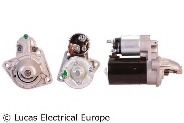LUCAS ELECTRICAL LRS02716 Стартер