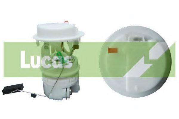 LUCAS ELECTRICAL FDB1136 Топливный насос