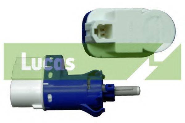 LUCAS ELECTRICAL SMB856 Выключатель фонаря сигнала торможения