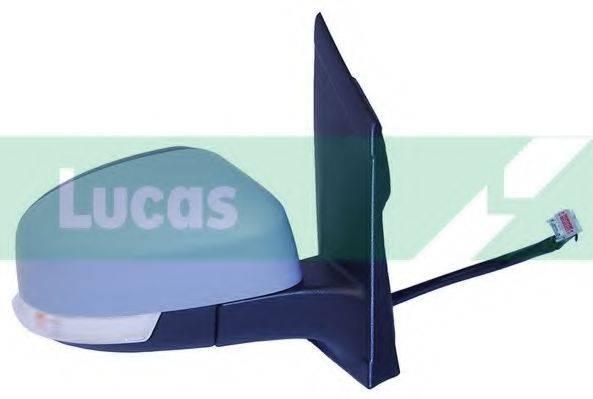 LUCAS ELECTRICAL ADP964 Наружное зеркало