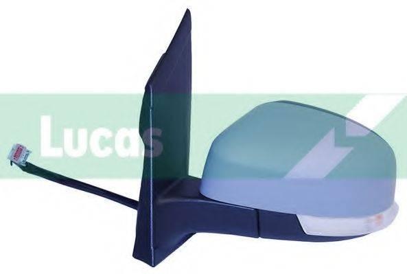 LUCAS ELECTRICAL ADP965 Наружное зеркало