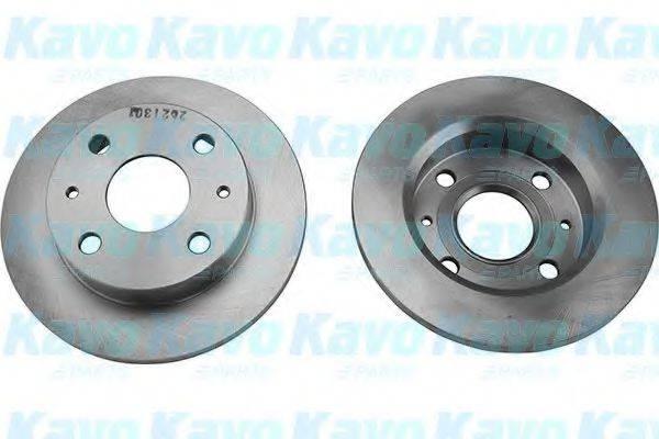 KAVO PARTS BR1716 Тормозной диск