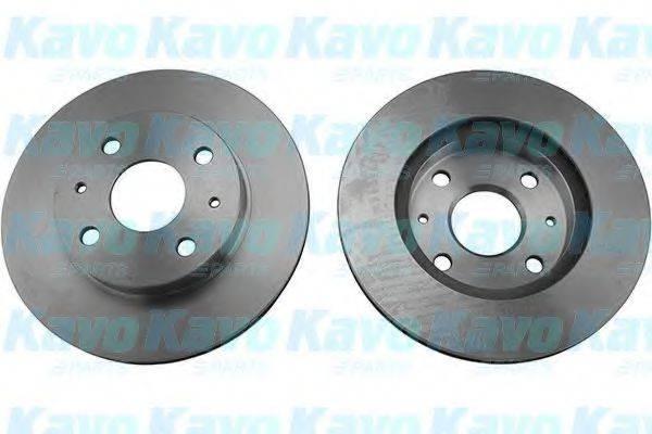 KAVO PARTS BR1718 Тормозной диск