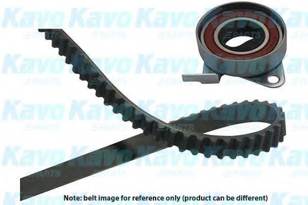 KAVO PARTS DKT1501 Комплект ремня ГРМ