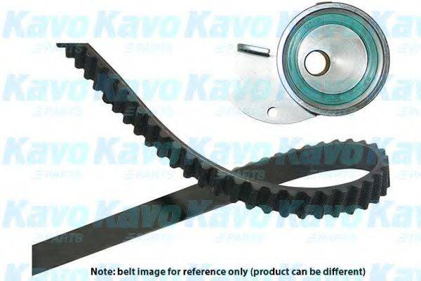 KAVO PARTS DKT1507 Комплект ремня ГРМ