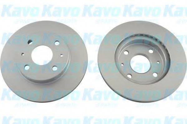 KAVO PARTS BR1718C Тормозной диск