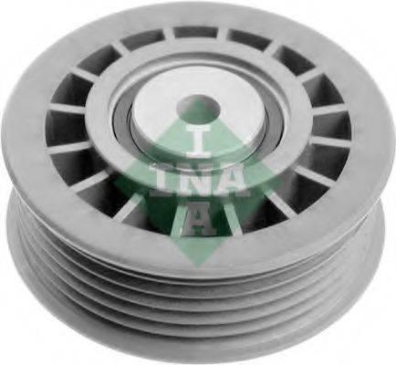 INA 532002510 Натяжной ролик, поликлиновой  ремень; Паразитный / ведущий ролик, поликлиновой ремень