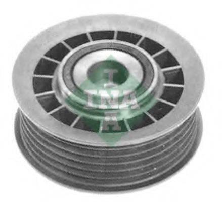 INA 532002710 Паразитный / ведущий ролик, поликлиновой ремень