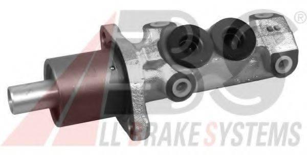 A.B.S. 1729 Главный тормозной цилиндр
