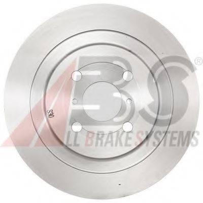 A.B.S. 17827OE Тормозной диск