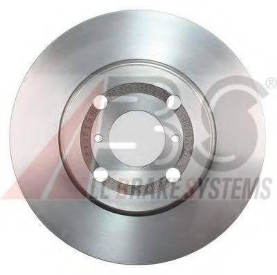 A.B.S. 17922 Тормозной диск