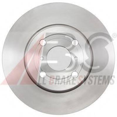 A.B.S. 17922OE Тормозной диск