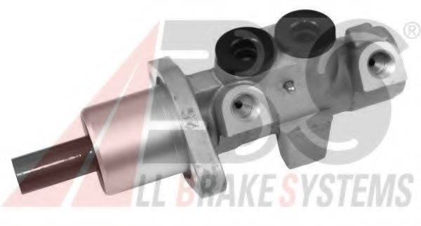 A.B.S. 51077 Главный тормозной цилиндр
