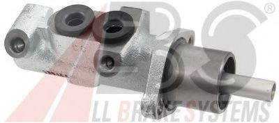 A.B.S. 61289 Главный тормозной цилиндр