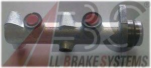 A.B.S. 61709X Главный тормозной цилиндр